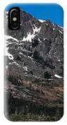 Tallac Cross IPhone Case