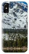 Tallac View IPhone Case
