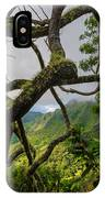 Tangled Mess IPhone Case