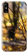 Tangled Sun - Featured 3 IPhone Case