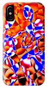 Tango Rhythms IPhone Case