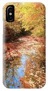 Tanners Brook IPhone Case