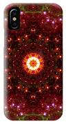 Tarantula Nebula II IPhone Case