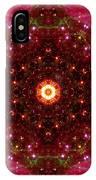 Tarantula Nebula IIi IPhone Case