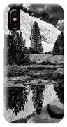 Tarn Reflection IPhone Case