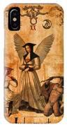 Tarot Card Judgement IPhone Case