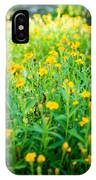 Tarragon IPhone Case