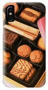 Tasty Treats IPhone Case