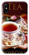 Tea Gallery IPhone Case