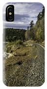 Teddy Bear Cove Railway IPhone X Case