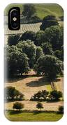 Teesdale Summer IPhone Case