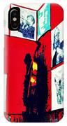 Tempe Vii IPhone Case