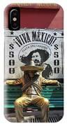 Tequila Museum IPhone Case
