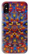 Tesserae 2012 IPhone Case