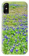 Texas Beauties IPhone Case