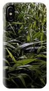 Texas Grasses IPhone Case