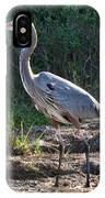Texas Coastal Birds IPhone Case