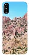 Texas Melody IPhone Case