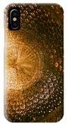 Texture No.5 Color Version IPhone Case