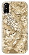 Texture No.6 Effect 2 IPhone Case