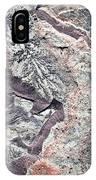 Texture No.6 Effect 6 IPhone Case