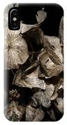Texture Of Ageing IPhone Case