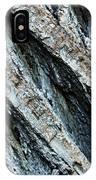 Textured Tree Bark IPhone Case
