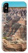 Tha Badlands IPhone Case