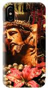 Thank You Jesus IPhone Case