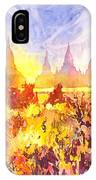 That Ruined Feeling IPhone Case