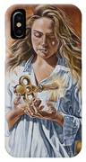 The 7 Spirits Series - The Spirit Of Understanding IPhone Case