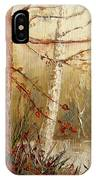 The African Prince IPhone Case