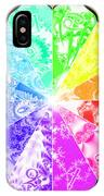The Age Of Pisces IPhone X Case