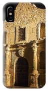 The Alamo IPhone Case
