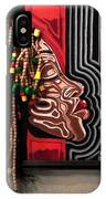 The Amazing Sista IPhone Case