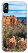 The Amphitheater At Farview Point IPhone Case