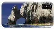 The Arch Cabo San Lucas IPhone Case