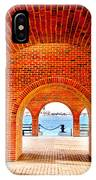 The Arches IPhone Case