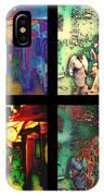 The Art Fair IPhone Case