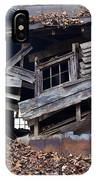 The Art Of Decay II IPhone Case