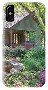 The Back Porch IPhone Case