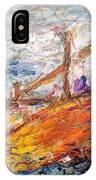 The Banoosh IPhone X Case