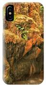 The Bearded Garden IPhone Case