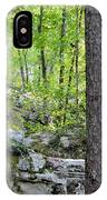 The Beauty Of Boulder Field IPhone Case