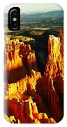 The Beauty Of Bryce IPhone Case