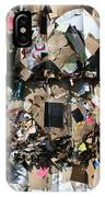 The Beauty Of Recycling IPhone Case