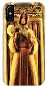 The Benedictine Monk IPhone Case