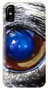 The Big Eye IPhone Case