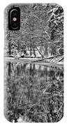 The Boathouse In Old Forge IPhone Case