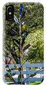 The Bottle Tree IPhone Case